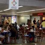 Quatorze aeroportos brasileiros têm lanches a preço popular