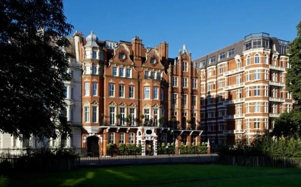Hotel The Milestone, Reino Unido, é opção para o carnaval