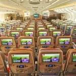 A380 da Emirates já transportou mais de 220 mil passageiros
