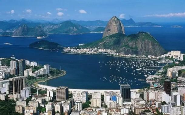 Flamengo e Santa Teresa têm diárias mais baratas para Olimpíadas, segundo estudo
