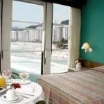 Panorama Hotel, no Guarujá (SP), tem diárias a partir de R$ 175