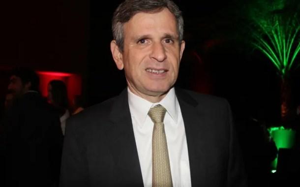 João Carlos Pollak, do Guarujá Convention: