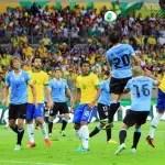 Recife espera receber 2 mil uruguaios para Brasil X Uruguai, na Arena Pernambuco