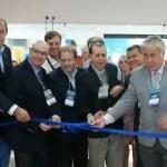 22º Salão Paranaense de Turismo é aberto no Expo Unimed, em Curitiba