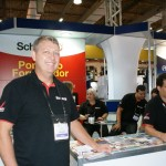 Schultz apresenta novos produtos na WTM Latin America