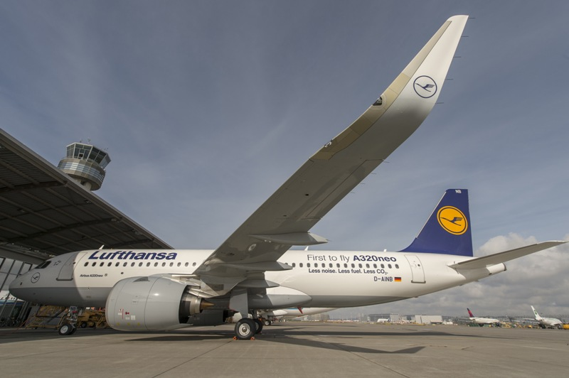 Lufthansa suspende voos à Venezuela