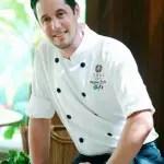 Aurelien Roche é o novo chef doTxai Itacaré
