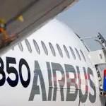 Airbus registra 85 encomendas e 52 entregas de aeronaves em abril