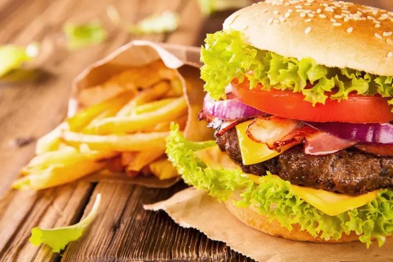 Curitiba terá festival de hambúrguer ao ar livre