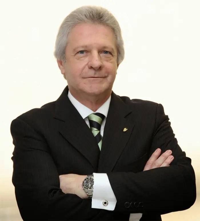 Renê Hermann eleito presidente do Conselho da Clia Abremar