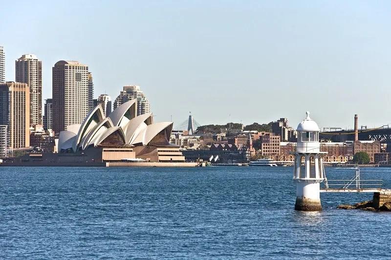 Confira sete maravilhas para viver em Sydney
