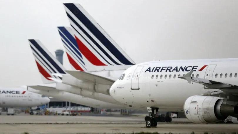 Air France e KLM têm promoções para inverno europeu