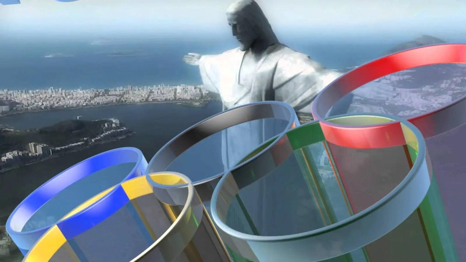 Embaixadas de todo o mundo orientam turistas sobre o Brasil para Olimpíada