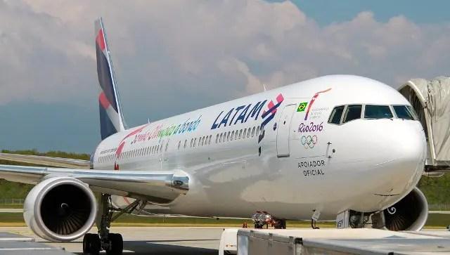 LATAM Airlines Brasil inicia as vendas do voo direto entre Recife e Miami