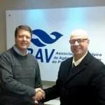 Pedro Kempe é novo presidente da ABAV-PR