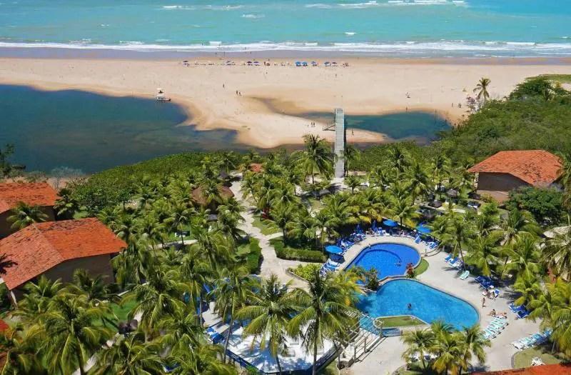 Pratagy Beach Resort abre vaga para atuação como gerente de lazer