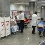 RIOgaleão realiza segunda campanha de doação de sangue