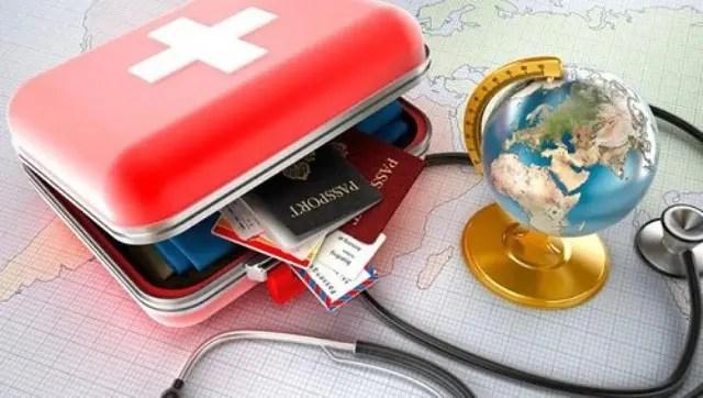 Brasileiros que vão para a Europa são os que mais compram seguro viagem