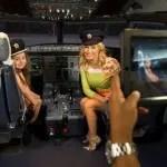 Aplicativo da British Airways tem fotos interativas nos voos da companhia