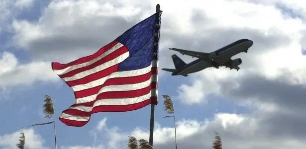 Estados Unidos ainda é o destino mais procurado pelos brasileiros. (Foto: divulgação)