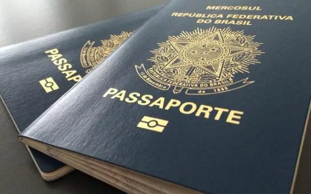 Juíza determina a apreensão de passaporte do devedor até o pagamento da dívida