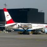 Austrian Airlines voa para Cuba pela primeira vez