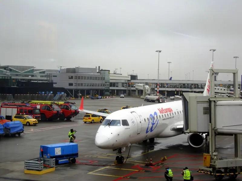 Air Europa lança promoção de tarifas a partir de US$ 430