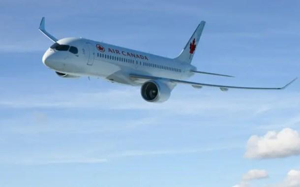 Brasil processará o Canadá na OMC por subsídios à Bombardier
