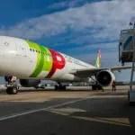 TAP transportou 1,7 milhão de passageiros entre Brasil-Europa-Brasil em 2018