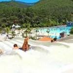 Parque aquático Magic City inaugura nova atração na terça (dia 10)