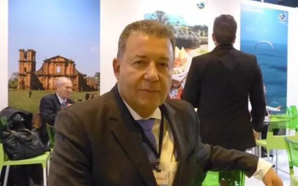 Alexandre Sampaio, da FBHA, falará sobre investimentos no turismo rodoviário no Salão do Paraná