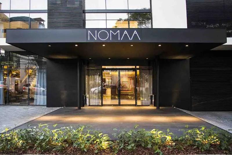 Hotel boutique de Curitiba está entre os melhores do Brasil