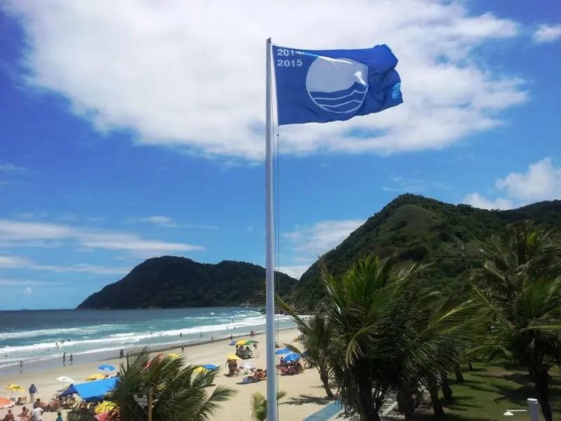 Guarujá apresenta projetos de desenvolvimento sustentável