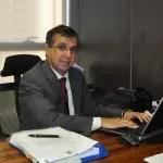 Adailton Feitosa assume nesta quarta (1) como novo presidente da Empetur