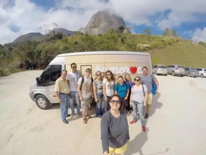 Encontro de blogs divulga o turismo no Espírito Santo
