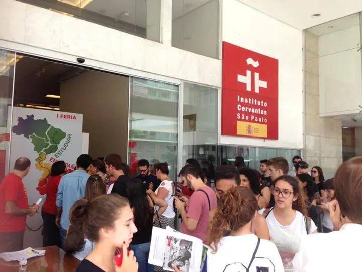 Universidades espanholas apresentam oportunidades para estudantes brasileiros
