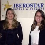 A visão das funcionárias do IBEROSTAR sobre a empresa