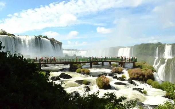 Bancorbrás destaca potencialidade de Foz do Iguaçu (PR)