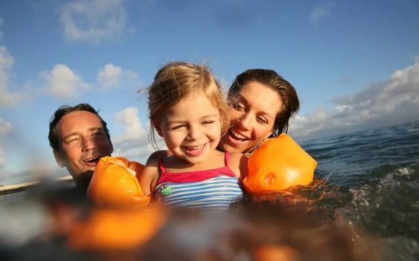 IHG oferecem benefícios para viagens em família em seus hotéis