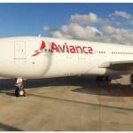 Avianca Brasil inaugura o novo Airbus A330 (veja o vídeo!)