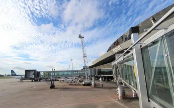 Aeroporto do Recife recebe obras que visam ajudar em segmentos das aeronaves