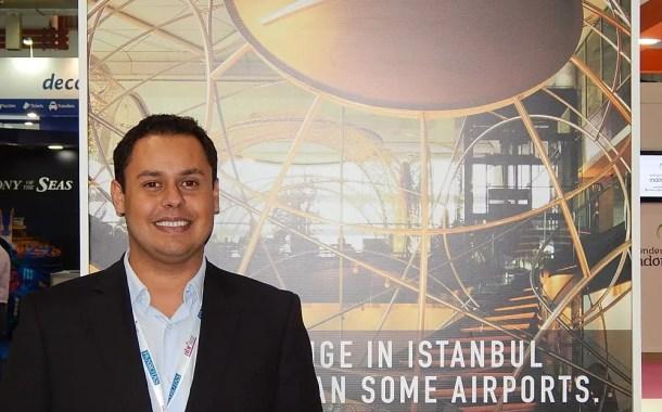 Turkish Airlines aumentará frequência entre São Paulo e Istambul em junho