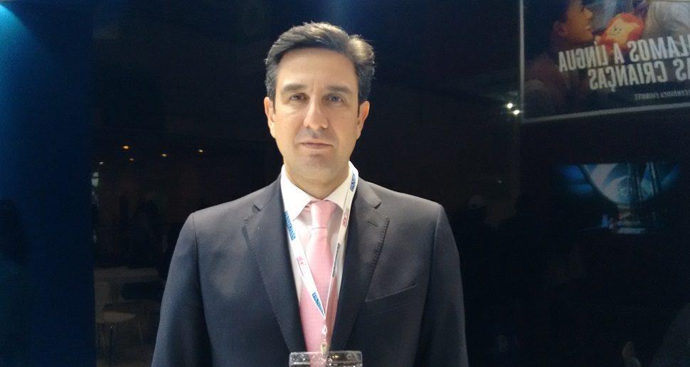 DIÁRIO conversou com Dimitris Tryfonopoulos, secretário do turismo grego