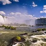 Foz do Iguaçu será sede da Feira Internacional Termatalia 2018