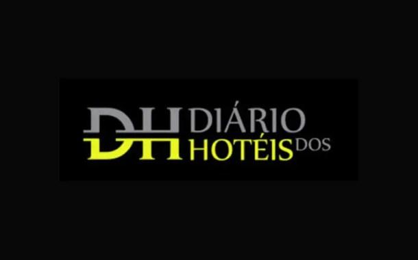 DIÁRIO lança seu novo portal: DIÁRIO DOS HOTÉIS