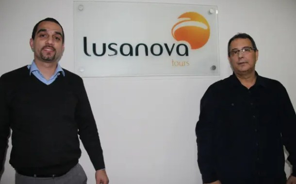 Lusanova Tours cresce 80% no primeiro trimestre