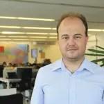 Thiago Carvalho, CEO e fundador do Guichê Virtual, fala ao DIÁRIO