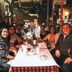 Diretoria do La Torre Resort de Porto Seguro realiza jantar com operadoras argentinas
