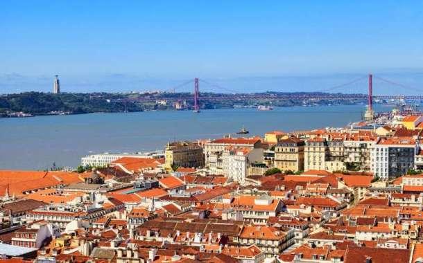 Começam as festas em Lisboa