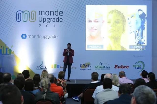 Monde Upgrade realiza evento para agências de viagens em dezembro